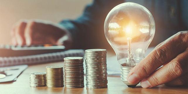 Us oferim un estudi personalitzat i gratuït de la vostra despesa elèctrica